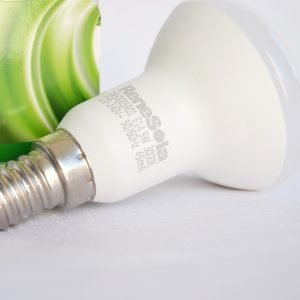 LED Reflector Bulb R50 E14