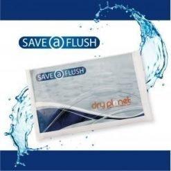 Toilet Water Saver Save Flush
