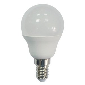 LED Golf Ball Bulb E14