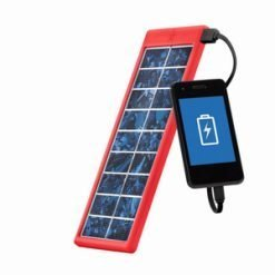 Solar Cellphone Chargers