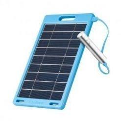 Handheld Solar Cellphone Charger SunStream Pro Kit