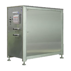 Blue Nova Lithium Ion Battery 65kWh