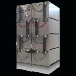 Blue Nova Lithium Ion Battery 36kWh