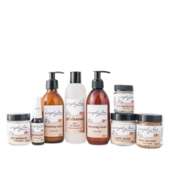 Facial Skin Products