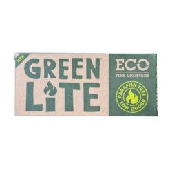 Green Lite Firelighters 12 pack