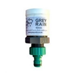 Greywater Outlet Fitting 40mm