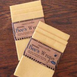 Janice Kitchen Beeswax Wraps