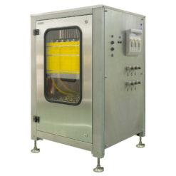 Blue Nova Lithium Ion Battery 39kWh