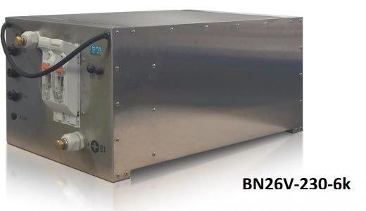 Blue Nova Lithium Ion Battery