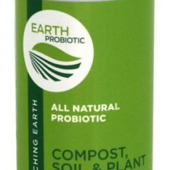 Earth Probiotic Compost Soil Plant Health Booster