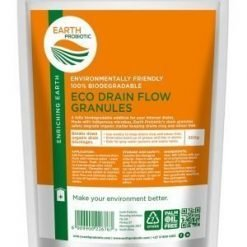Earth Probiotic Eco Drain Flow Granules