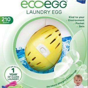 EcoEgg Laundry Egg 210 washes