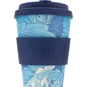 Ecoffee Cup Acanthus