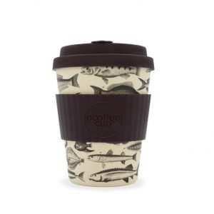 Ecoffee Cup Toolondo Fishman