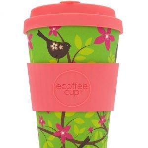 Ecoffee Cup Widdlebirdy