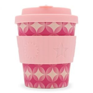 Ecoffee Round in Yurkils Boo Cup