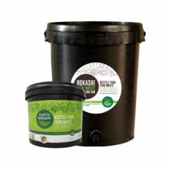 Bokashi Food Waste Recycling Kit
