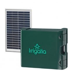 c60 solar automatic watering system