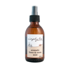 Simply Bee Aromatic Linen Room Mist