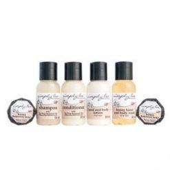 Simply Bee Travel Range Hair Skin