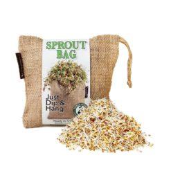 Lentil Sprout Bag