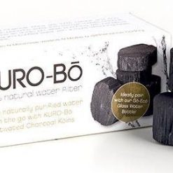 Water Purifier Activated Charcoal
