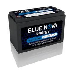 Blue Nova Mobile Battery 1.4k