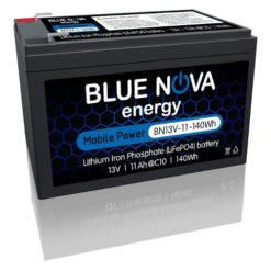 Blue Nova Mobile Battery 140wh