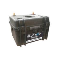 Blue Nova Lithium Battery 2kWh