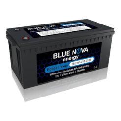 Blue Nova Lithium Battery 2.8kWh
