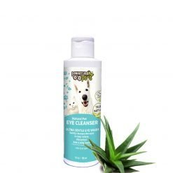 Natural Pet Eye Cleanser