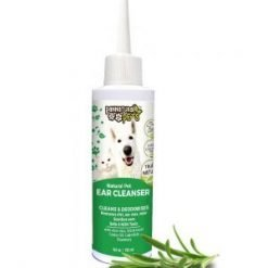 Natural Pet Ear Cleanser