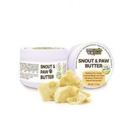 Natural Pets Butter Snout Paw Balm