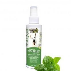 Natural Pets Itch Relief Spray
