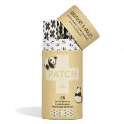 Patch Natural Bamboo Plasters Adhesive Bandages