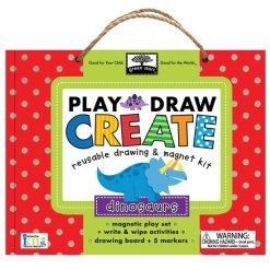 play, draw & create