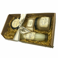 Simply Bee Scrub, Soap, Bubble Bath & Hand Gift Pack