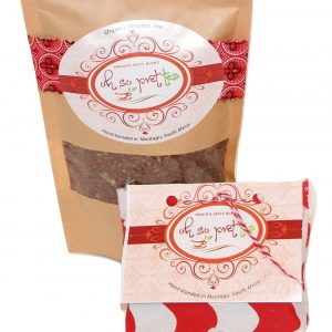 Oh So Prettea Rooibos Blend Swains Spicy Blend