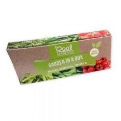 Reel Gardening Garden In A Box Vegetables