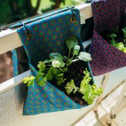 Reel Gardening Planting Bag