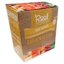 Reel Gardening Soup Garden