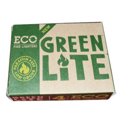 Green Lite Eco Firelighter