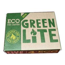 Green Lite Eco Firelighter
