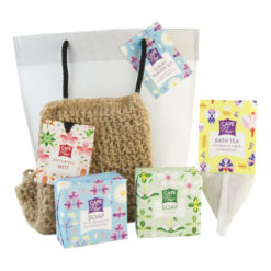 Antjies Cape Flair Pamper Set With Gift Bag