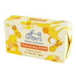 Antjies Large Soap Bar Fynbos Honey