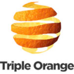Triple Orange natural cleaning products