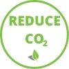 Reduce your Carbon Footprint with this product